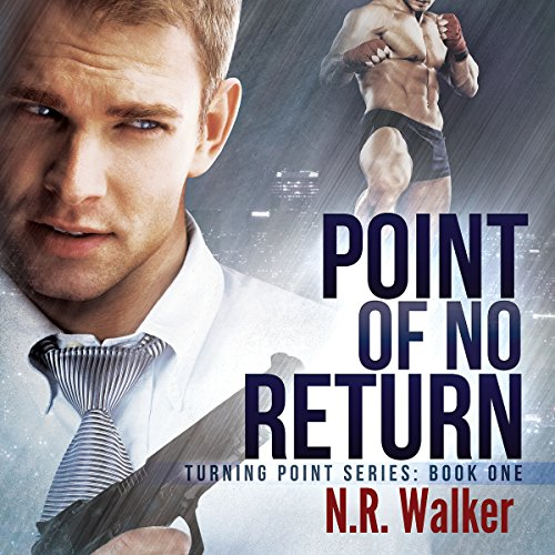 Point of No Return: Turning Point, Book 1