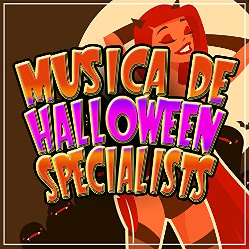 Musica de Halloween Specialists (Halloween Mp3 Musica)