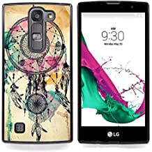 Graphic4You Atrapasueños indio indígena Carcasa Funda Rigida para LG G4c