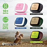 Kippy Vita – GPS + Activity Tracker – Camo - 3