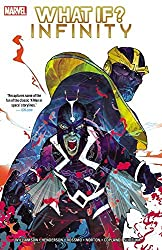 What If? Infinity (Marvel Comics) by Joshua Williamson (2016-02-09)