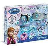 Frozen - Coronas preciosas (Clementoni 550586)