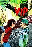 Blijf van mijn vriendin af! (Very Important Puber Book 2)