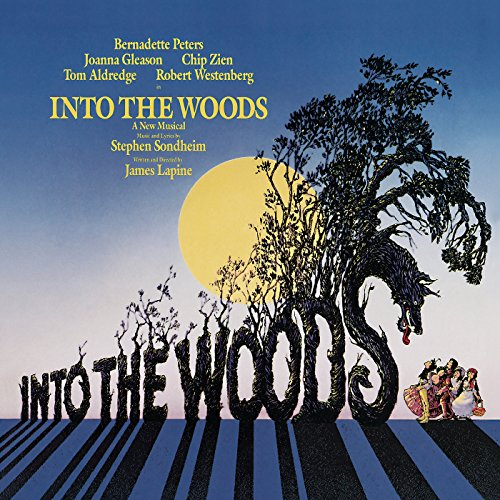 Into the Woods (Original Broad...