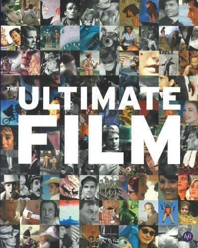 Ultimate Film: The UK's 100 Most Popular Films