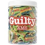 Guilty Candy Store - 1kg Zure Regenboog Matten