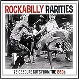Rockabilly Rarities (3 CD)