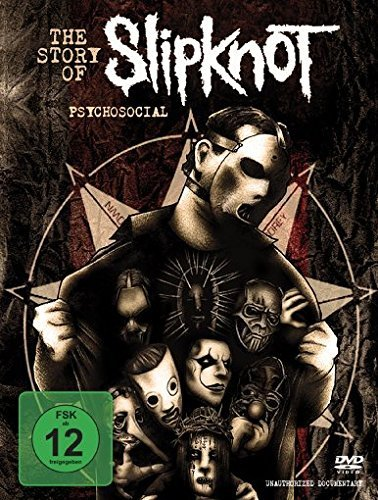Slipknot - Psychosocial - The Story Of