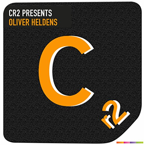 Cr2 Presents Oliver Heldens
