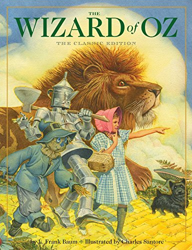 The Wizard of Oz (Wizard Of Oz The Lion)