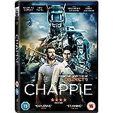 Chappie [DVD] [2015] by Dev Patel