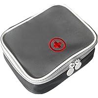 Erste Hilfe Set,Lifesport Erste-Hilfe-Koffer First Aid Kit Notfalltasche Medizinisch Tasche Wasserdicht Tragbar Perfekt…