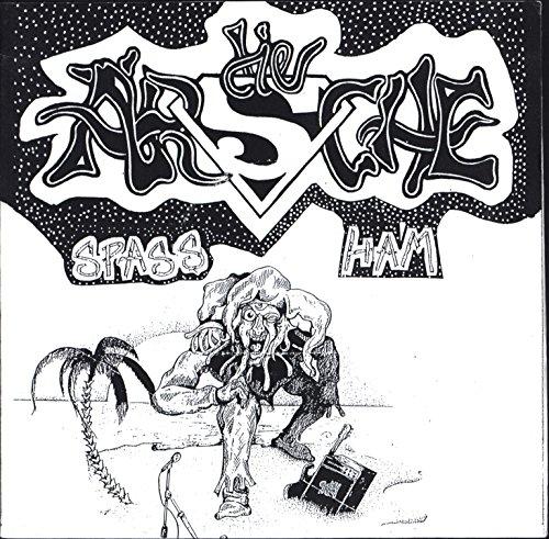 Spass Ha'm [Vinyl Single]