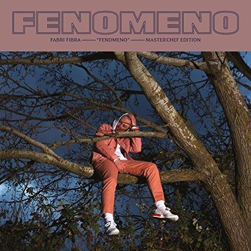 Fenomeno - Masterchef Edition [Doppio CD]