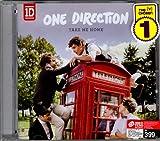 #2: Take Me Home