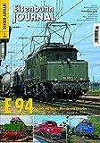 E 94 - Technik und Einsatz, Museales und Aktuelles - Eisenbahn Journal Sonder-Ausgabe 1-2009