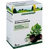 SCHWARZRETTICH Schoenenberger Heilpflanzensäfte 3X200 ml