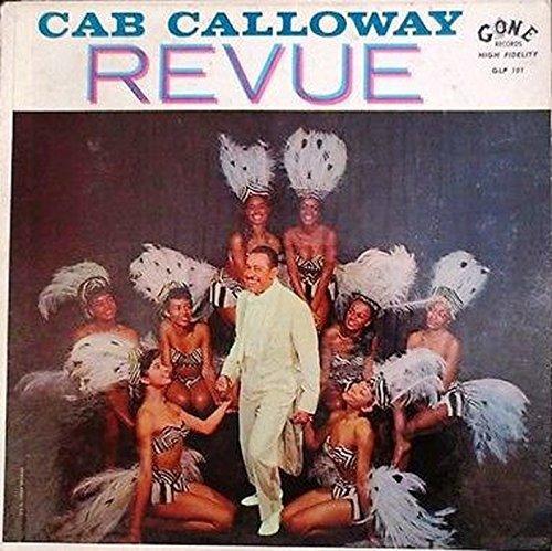 Cotton Club Revue 1958 Mais Souffle