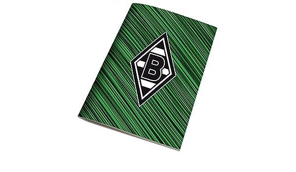 Borussia M/önchengladbach Hausaufgabenheft Heft Gladbach Schulartikel