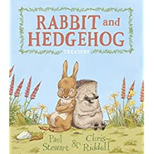 Rabbit and Hedgehog Treasury (Rabbit & Hedgehog)