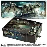 Noble Collection The Harry Potter Puzzle Escape Gringotts, (NN9455)