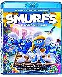 Smurfs: The Lost Village [Blu-ray] [2017]