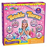 Orb Factory 620210 - Sticky Mosaics Twinkle Tiara