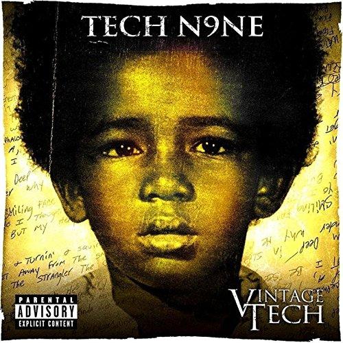 Vintage Tech [Explicit]
