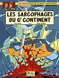 Les aventures de Blake et Mortimer, Tome 17 : Les sarcophages du 6e continent : Deuxième partie, Le duel des esprits