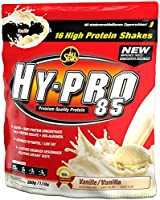 All Stars Hy-Pro 85 Protein, Vanille, 1er Pack (1 x 500 g)