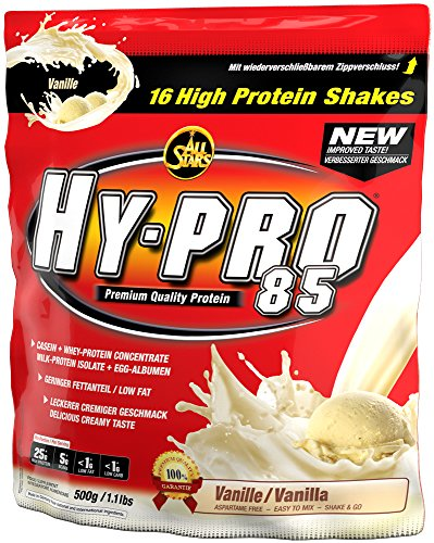 All Stars Hy-Pro 85 Protein(1 x 500 g)