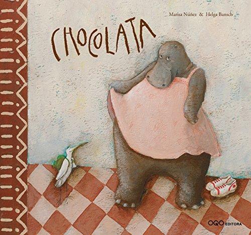 Chocolata (colección O) por Maria Luisa Núñez Álvarez