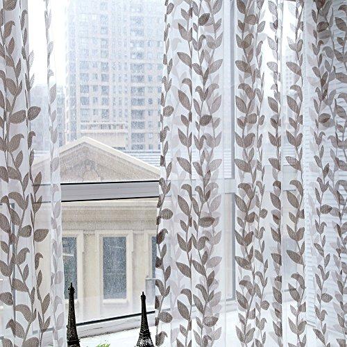Cortina de hojas Etosell para puertas o ventanas