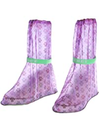 YMCHE - Funda Impermeable para Botas de Lluvia, Antideslizante para Zapatos, Botas de Lluvia