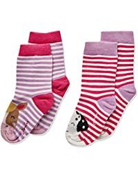 Joules Baby Girls' Neat Feet Socks