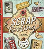 Scrapbooking. Técnicas y proyectos (Taller de manualidades)