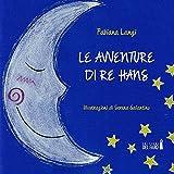 61Hhg5bIoxL._SL160_ Recensione di Le avventure di Re Hans di Fabiana Lanzi Recensioni libri Sponsorizzati