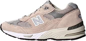 New Balance 991 Grigia