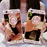 Rose Gold Case for iPhone 5/5S/SE Case L...