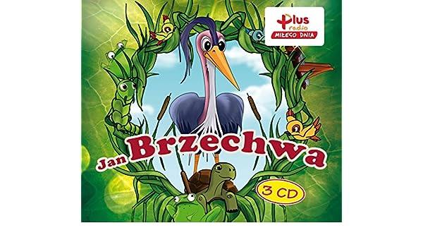 Jan Brzechwa Wiersze Bajki Amazoncouk Various