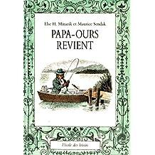 Papa Ours Revient (Renardeau)