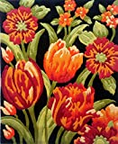 Anchor Stitch Kit - Tulips