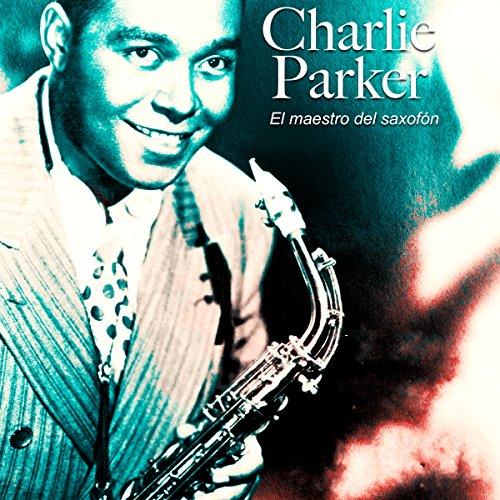 Charlie Parker  Audiolibri