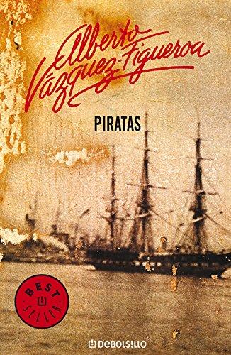 Piratas (Piratas 1) (BEST SELLER)