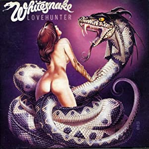 Whitesnake - Guildhall Portsmouth 11-10-79 Disc 2