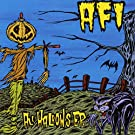 All Hallow's E.P. (Orange Vinyl) [10