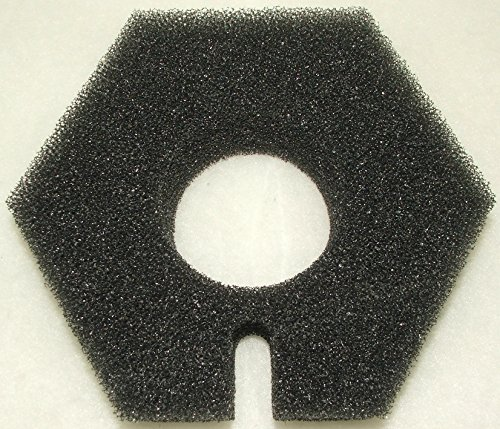 Ersatzschwamm für Oase BioPress 6000 / 8000 / 10000 / 12000 schwarz