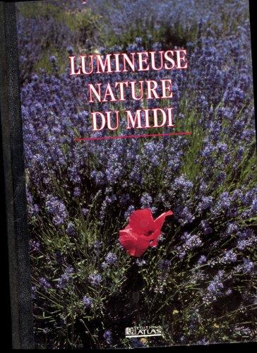 Lumineuse nature du Midi