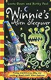Winnie's Alien Sleepover (WINNIE THE WITCH)