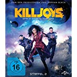 Killjoys - Space Bounty Hunters - Staffel 2